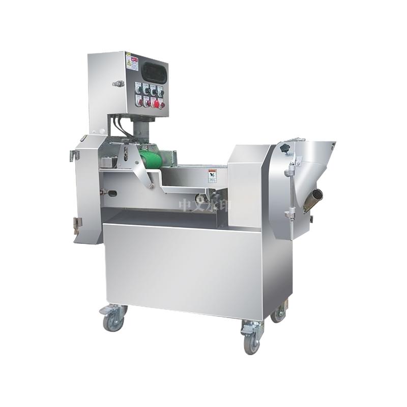 DNG-02多功能切菜机