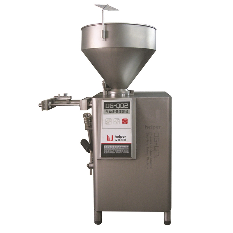 DG-Q02气动定量灌装机