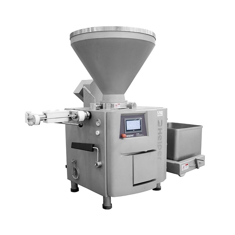 ZKG-6500真空定量灌装机