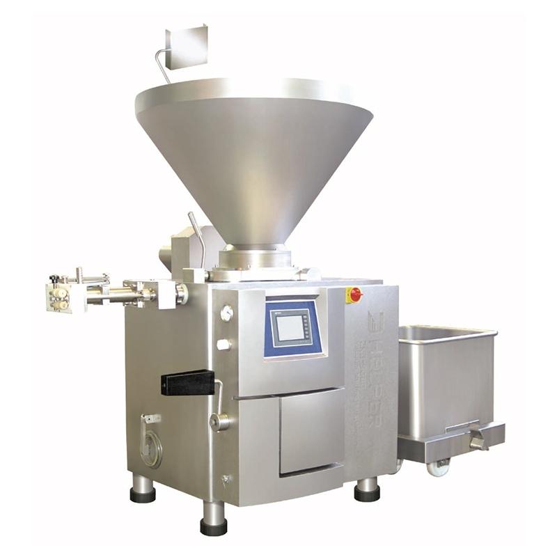 ZKG-9000真空定量灌装机