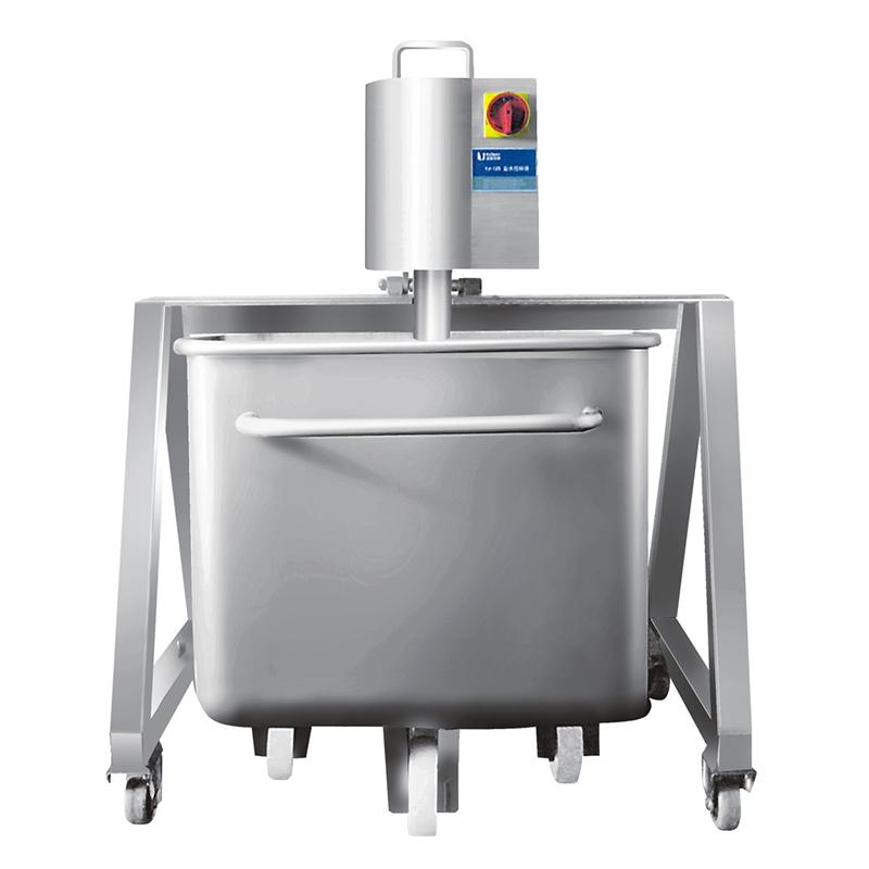 盐水制备器