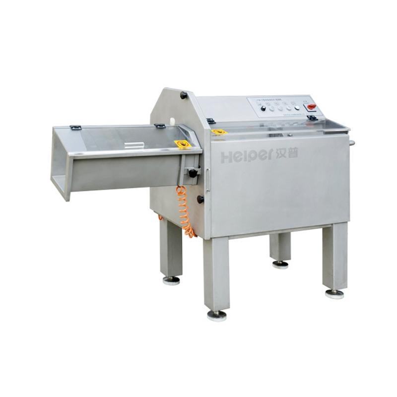QKJ-Ⅰ型全自动切片/砍排机