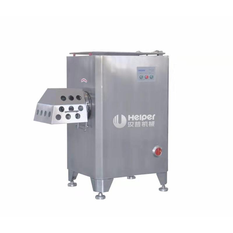 JR-D120冻肉鲜肉绞肉机